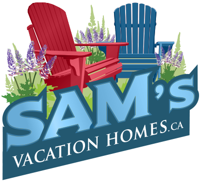 Sam's vacation homes